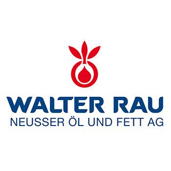 WALTER RAU